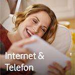 Promotion Internet & Telefon