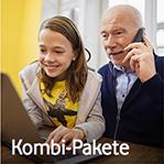Promotion Kombi-Pakete