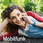 Promotion Mobilfunk
